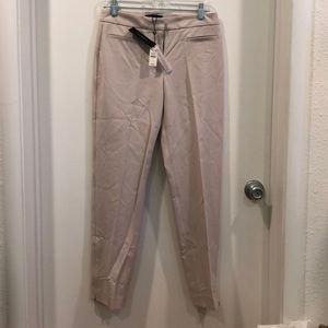 nwt talbots pants. size 4